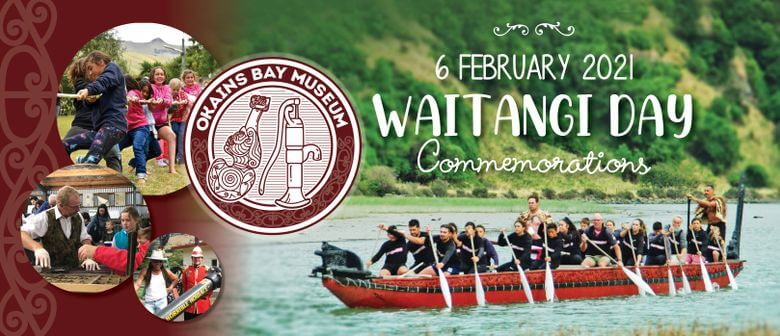Join us for Waitangi Day Commemorations on 6 February 2021