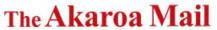 The Akaroa Mail